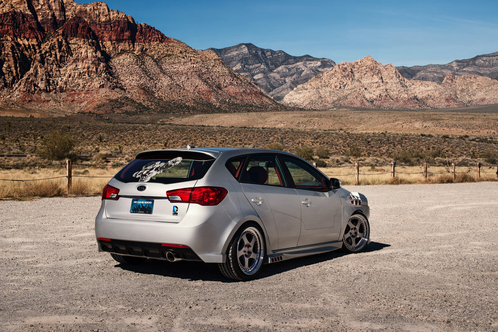2013 kia forte 5 door cyborg edition picture 480204 car review top speed. Black Bedroom Furniture Sets. Home Design Ideas
