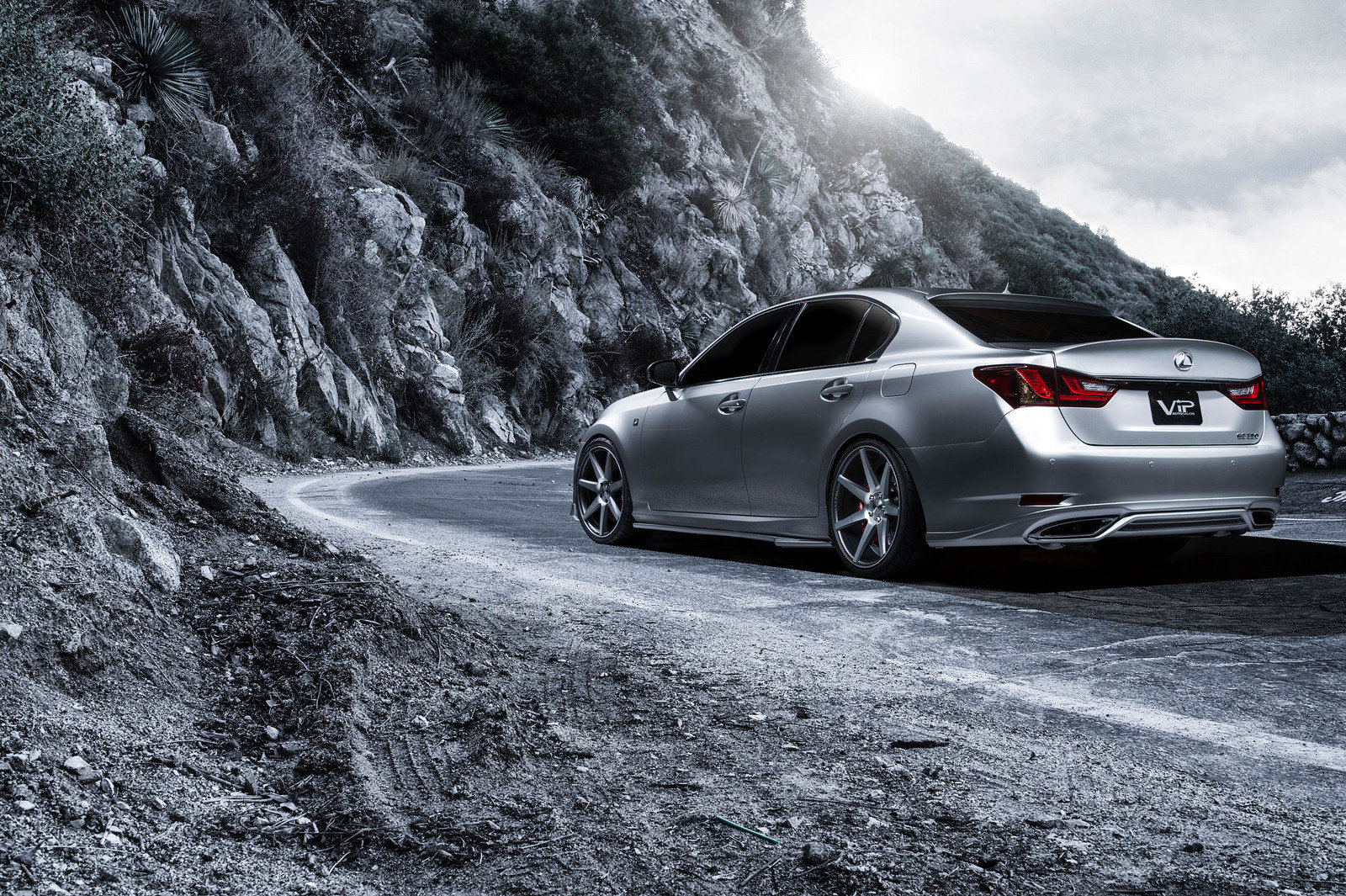 2013 lexus gs 350 f sport supercharged by vip auto salon review top speed. Black Bedroom Furniture Sets. Home Design Ideas