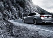 2013 Lexus GS 350 F Sport Supercharged by VIP Auto Salon - image 479504