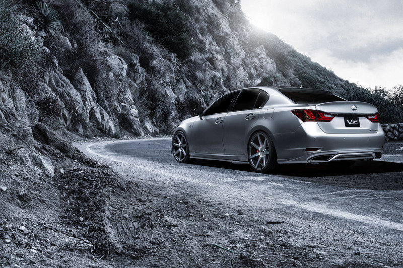 2013 Lexus GS 350 F Sport Supercharged by VIP Auto Salon