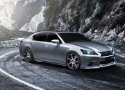 2013 Lexus GS 350 F Sport Supercharged by VIP Auto Salon - image 479502