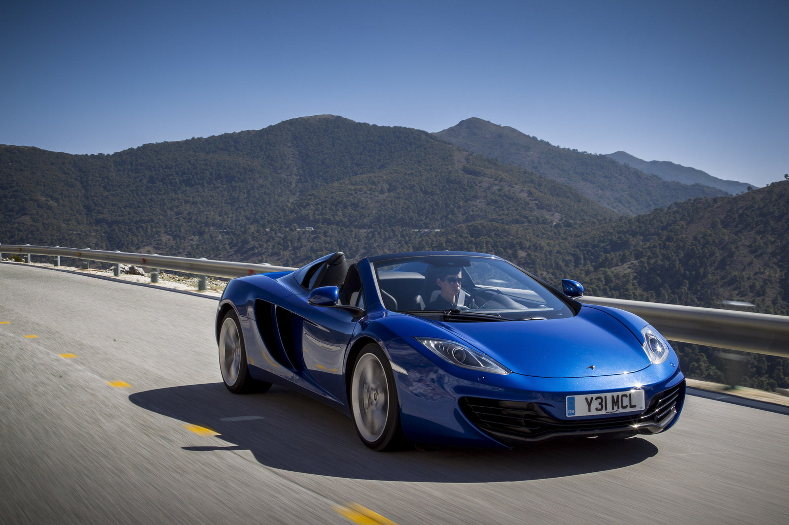 2013 mclaren mp4 12c spyder picture 477839 car review top speed. Black Bedroom Furniture Sets. Home Design Ideas