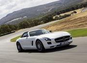 What Are the Best Mercedes-Benz Models of the Decade? - image 478100