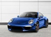 Porsche 911 Carrera 4 by TopCar