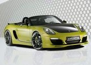 "Porsche Boxster S ""SP81-R"" by SpeedART"