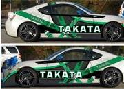 2013 Scion FR-S by Fox Marketing and Takata Racing - image 478396