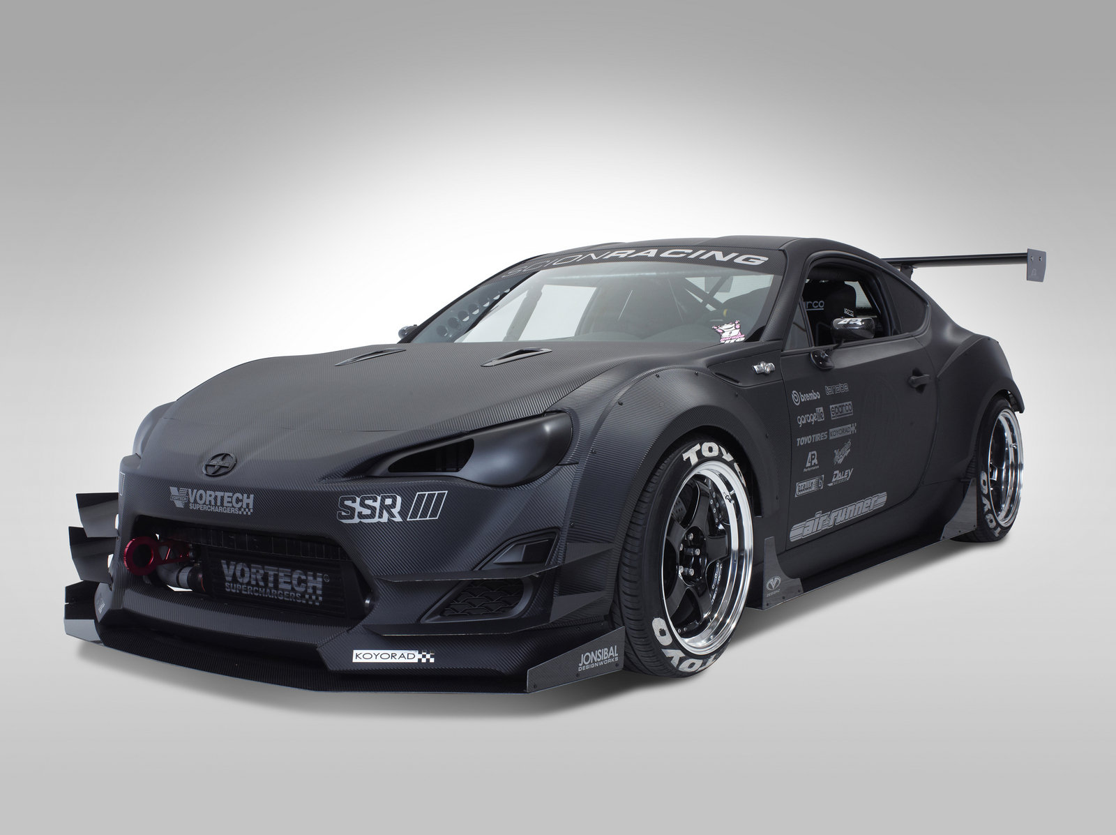 2013 scion fr s gt by daniel song review top speed. Black Bedroom Furniture Sets. Home Design Ideas
