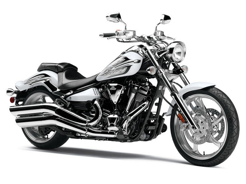 2013 Star Motorcycle Raider S