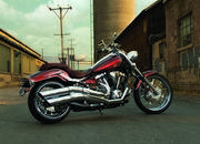 2013 Star Motorcycle Raider SCL - image 479731