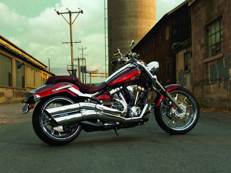 2013 Star Motorcycle Raider SCL High Resolution Exterior Wallpaper quality - image 479731