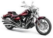 2013 Star Motorcycle Raider SCL - image 479723