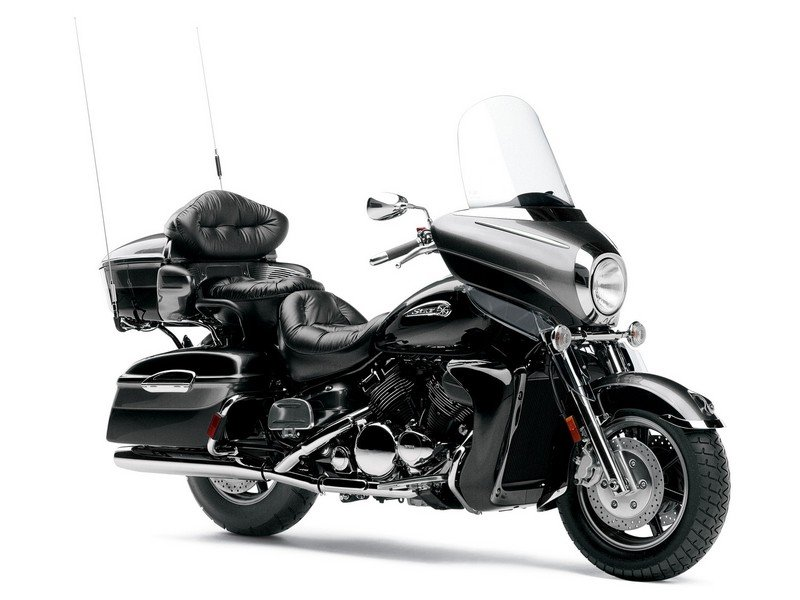 2013 Star Motorcycle Royal Star Venture S