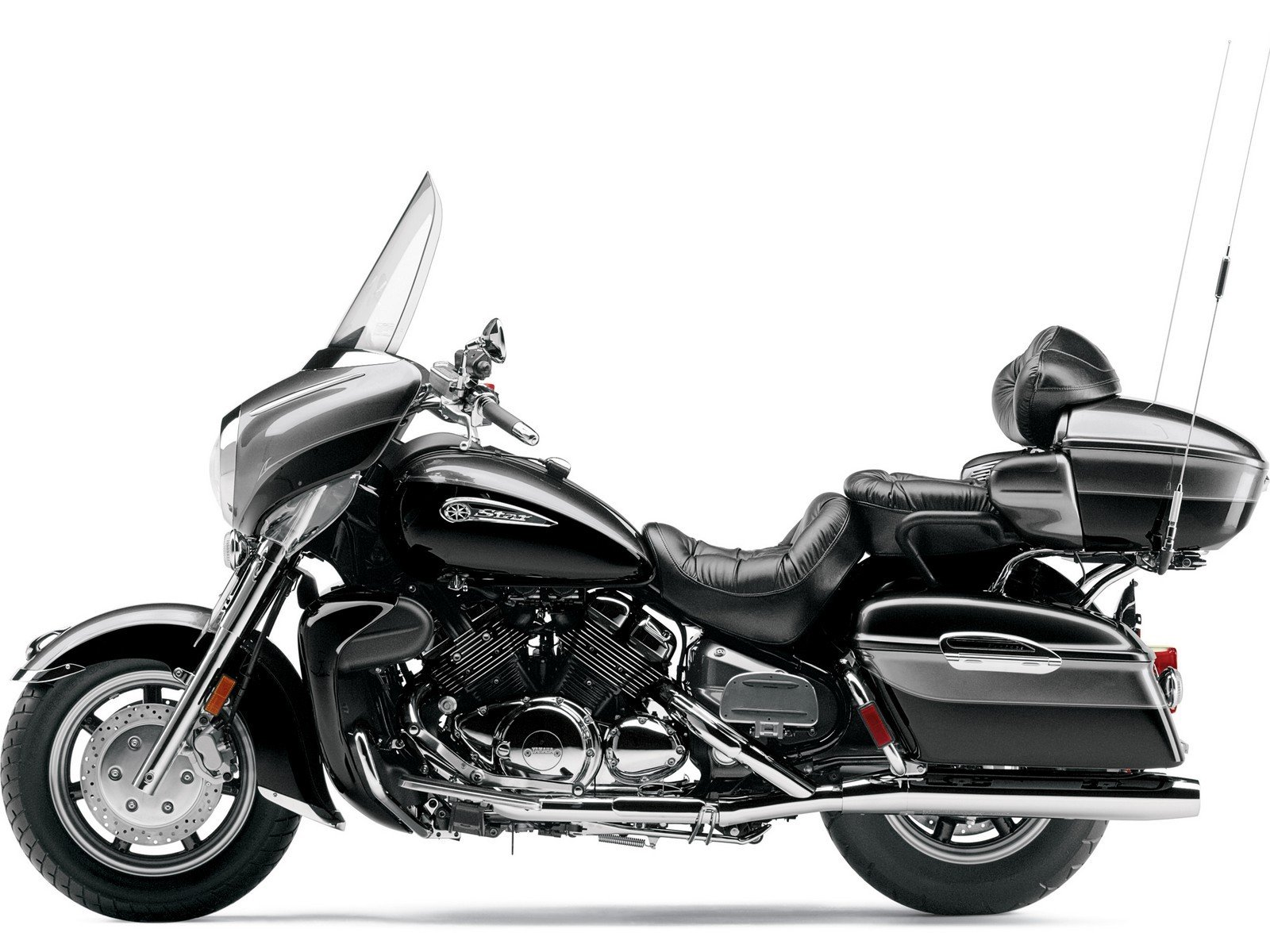 2013 star motorcycle royal star venture s picture 479692 for Yamaha royal star motorcycle