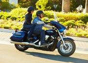 2013 Star Motorcycle V Star 1300 Deluxe - image 480415