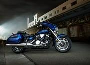 2013 Star Motorcycle V Star 1300 Deluxe - image 480427
