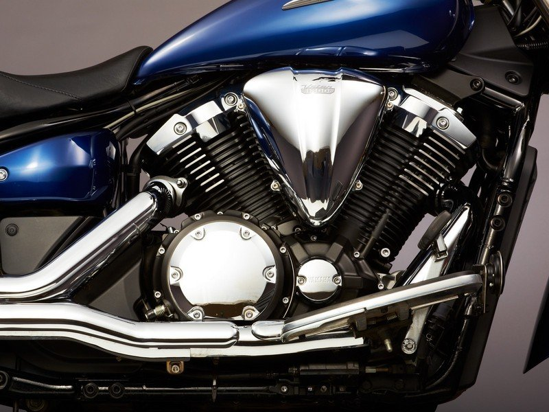 2013 Star Motorcycle V Star 1300 Deluxe Exterior - image 480428
