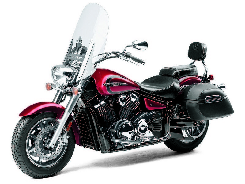 2013 Star Motorcycle V Star 1300 Tourer High Resolution Exterior Wallpaper quality - image 480442