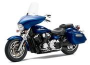 2013 Star Motorcycle V Star 1300 Deluxe - image 480398