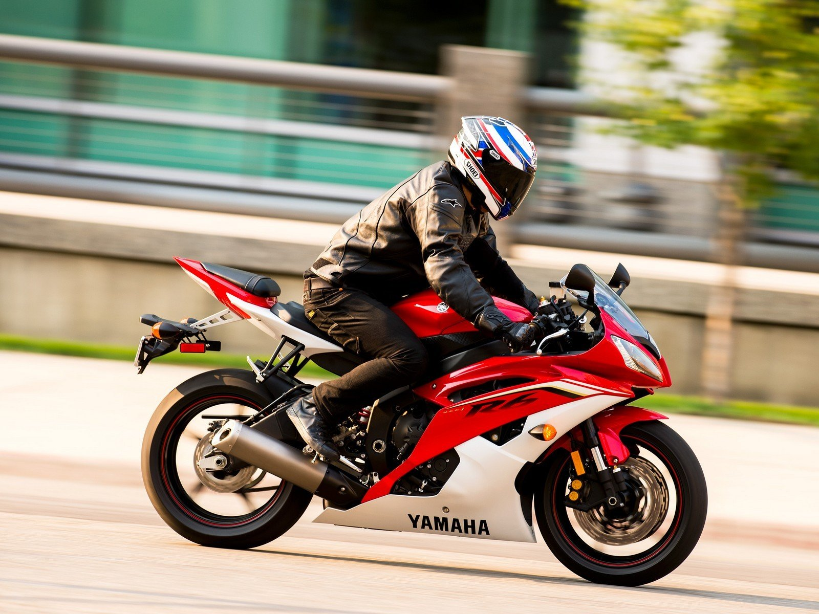 Yamaha Yzf r6 2013 Top Speed 2013 Yamaha Yzf r6 Picture