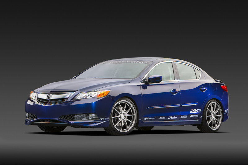 review cars about with the acura video ilx truth interior