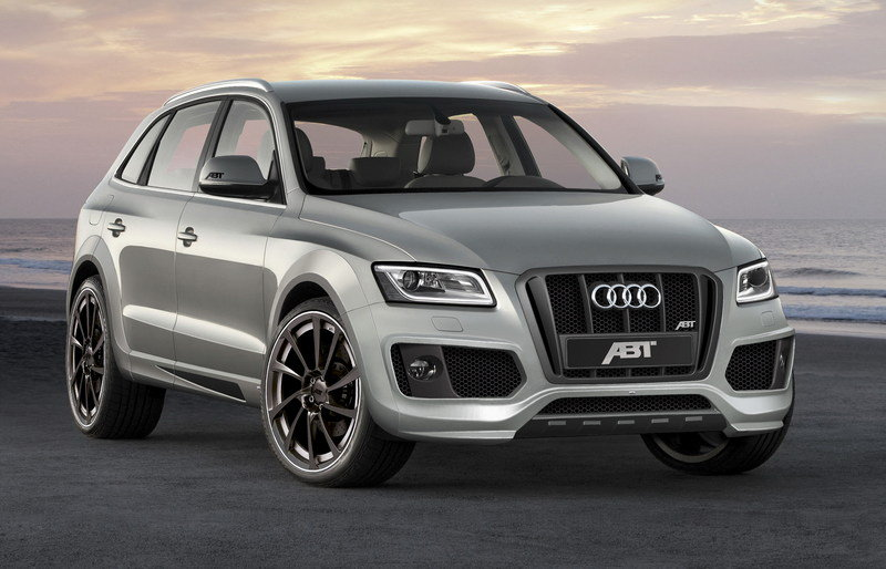 2013 Audi QS5 by ABT Sportsline