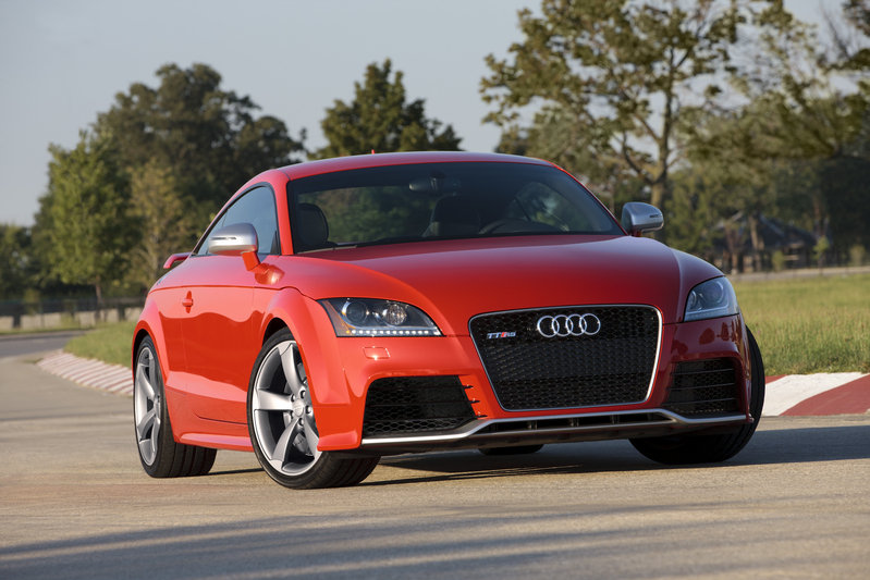 2013 Audi TT-RS High Resolution Exterior - image 479275