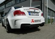 2012 BMW 1-Series M Coupe by A-workx - image 477404
