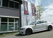 2012 BMW 1-Series M Coupe by A-workx - image 477407
