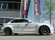 2012 BMW 1-Series M Coupe by A-workx - image 477399