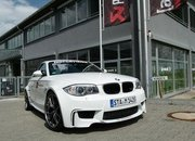 2012 BMW 1-Series M Coupe by A-workx - image 477400