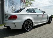 2012 BMW 1-Series M Coupe by A-workx - image 477402
