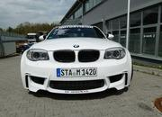 2012 BMW 1-Series M Coupe by A-workx - image 477403