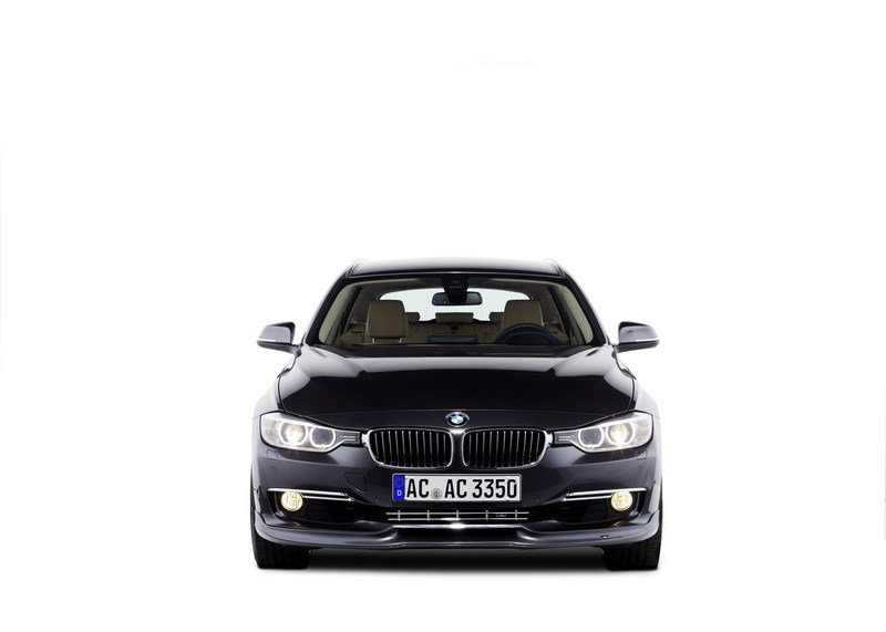 2013 BMW 3-Series Touring by AC Schnitzer