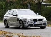 2014 BMW 5-Series Touring - image 479419