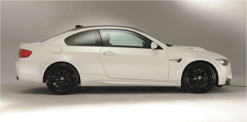 2013 BMW M3 Coupe Frozen Limited Edition High Resolution Exterior - image 479492