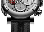 DeLorean DNA Watch by Romain Jerome - image 476715