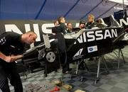 DeltaWing Repaired and Ready for Petit LeMans after Road Atlanta Crash - image 478488