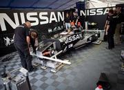 DeltaWing Repaired and Ready for Petit LeMans after Road Atlanta Crash - image 478489