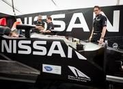 DeltaWing Repaired and Ready for Petit LeMans after Road Atlanta Crash - image 478490