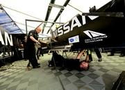 DeltaWing Repaired and Ready for Petit LeMans after Road Atlanta Crash - image 478491