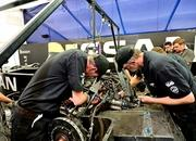 DeltaWing Repaired and Ready for Petit LeMans after Road Atlanta Crash - image 478492