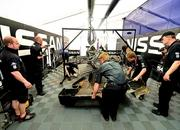 DeltaWing Repaired and Ready for Petit LeMans after Road Atlanta Crash - image 478493