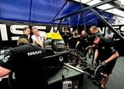 DeltaWing Repaired and Ready for Petit LeMans after Road Atlanta Crash - image 478494
