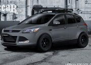 Ford Escape by VACCAR