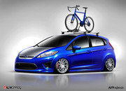 Ford Fiesta by B-Spec Magazine
