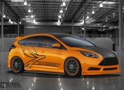 Ford Focus ST by Bojix Design