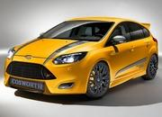 Ford Focus ST by M&J Enterprises
