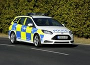 2013 Ford Focus ST Police Patrol Vehicle - image 479055