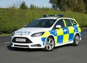 2013 Ford Focus ST Police Patrol Vehicle - image 479056