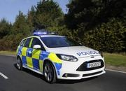 2013 Ford Focus ST Police Patrol Vehicle - image 479058